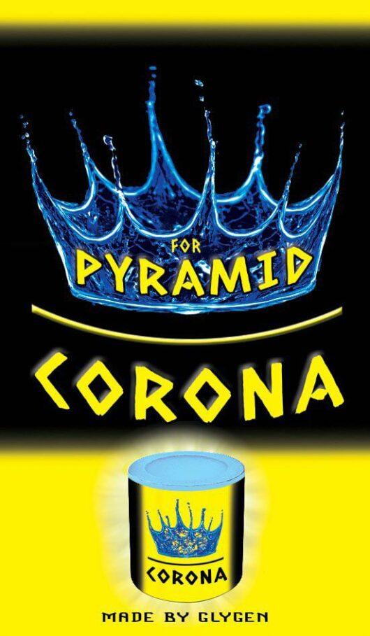 Billiard chalk Corona (CR)