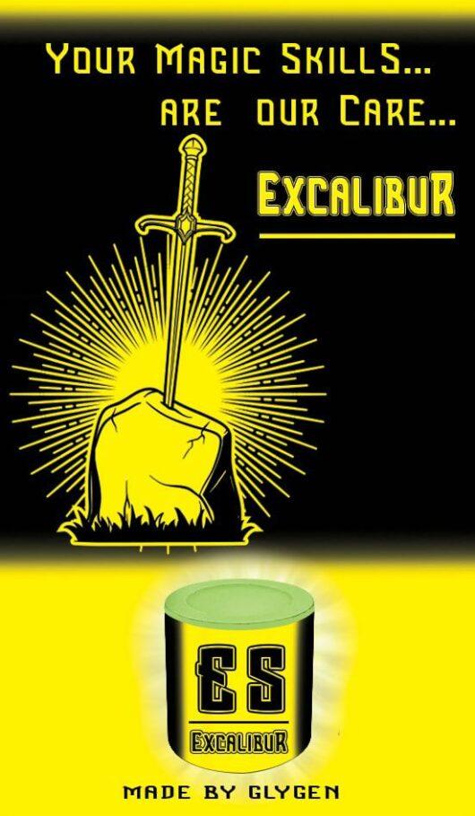 Billiard chalk Excalibur(ES)